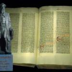Biblia, Gutenberg