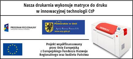 projekt współfinansowany przezUE